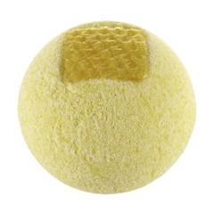 Treets Bath ball honey bee (1 stuks)