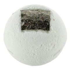Treets Bath ball seaweed shore (1 stuks)