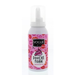 Vogue Girl doucheschuim limited (100 ml)