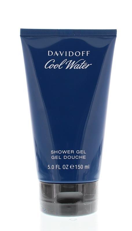Davidoff Davidoff Cool water douche men (150 ml)