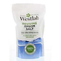 Westlab Badzout Epsom herstellend (1 kilogram)