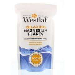 Westlab Magnesium vlokken relaxerend (1 kilogram)