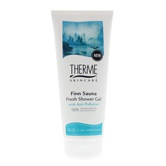 Therme Finn sauna fresh shower gel (200 ml)