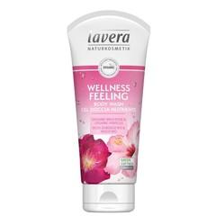 Lavera Douchegel/body wash wellness feeling (200 ml)