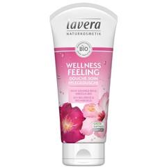 Lavera Douchegel/body wash wellness feeling F-D (200 ml)
