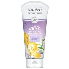 Lavera Douchegel/body wash active touch F-D (200 ml)