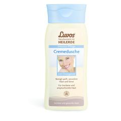 Luvos Cremedouche intensieve verzorging (200 ml)