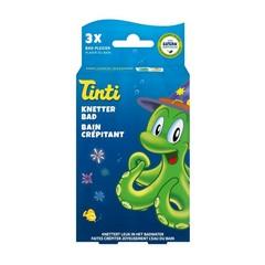 Tinti Crackling bath (3 stuks)