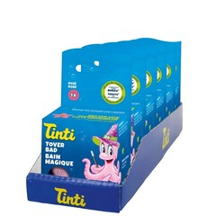 Tinti Magic bath pink (1 stuks)