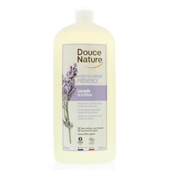 Douce Nature Douchegel & shampoo lavendel provence (1 liter)