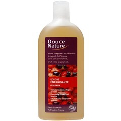 Douce Nature Douchegel guarana (300 ml)