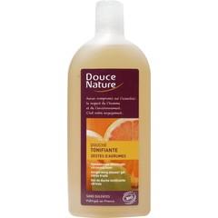 Douce Nature Douchegel citrus (300 ml)