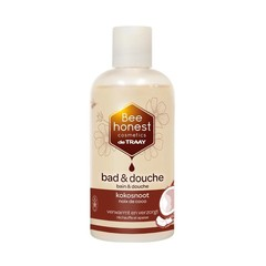 Traay Bee Honest Bad / douche kokosnoot (250 ml)