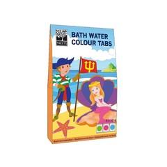 Treets Bath water colour tabs (3 stuks)