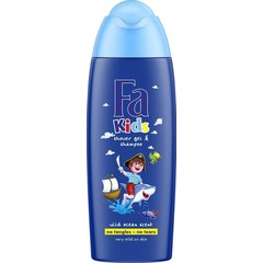 FA Showergel kids piraat (250 ml)