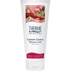 Therme Cancun cactus shower gel (200 ml)