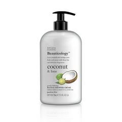 Baylis & Harding Beauticology bath & shower creme coconut (500 ml)