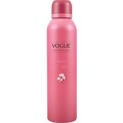 Vogue Cosmetics Shower foam enjoy (200 ml)