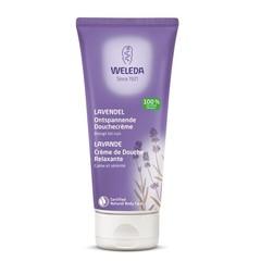 Weleda Lavendel ontspanningsdouche (200 ml)