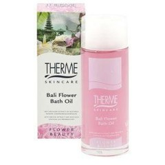 Therme Bali flower bath oil (100 ml)
