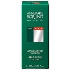 Borlind For men vitaliserende douchegel (150 ml)