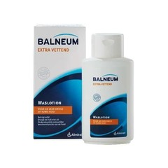 Balneum Waslotion extra vettend (200 ml)