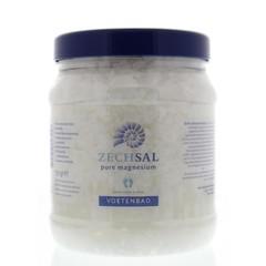Zechsal Magnesium voetbadzout (750 gram)