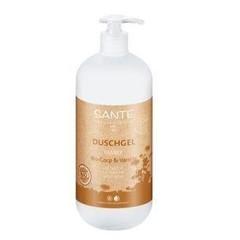 Sante Family bio kokos vanille douchegel BDIH (950 ml)