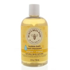 Burts Bees Baby bee bubble bath badschuim (350 ml)