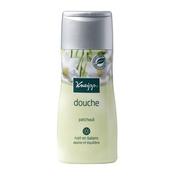 Kneipp Douche patchouli (200 ml)