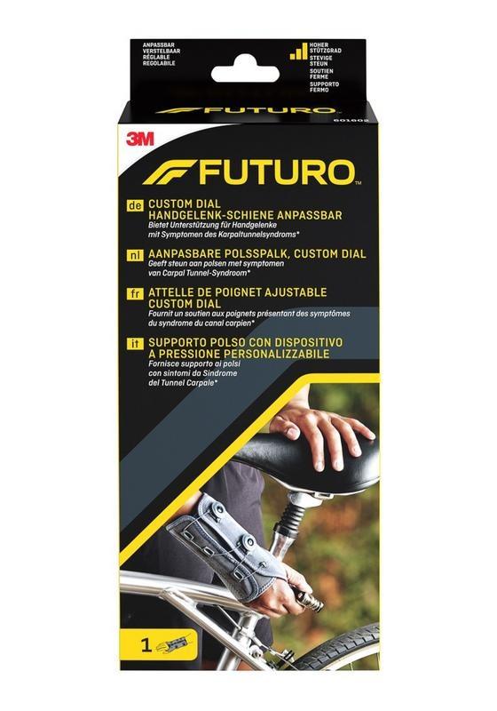 Futuro Futuro Polsspalk aanpasbaar rechts (1 stuks)