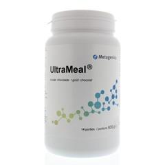 Metagenics Ultra meal chocolade (630 gram)