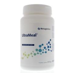 Metagenics Ultra meal vanille (630 gram)