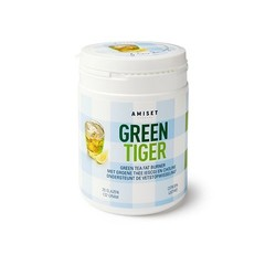 Amiset Green tiger (132 gram)