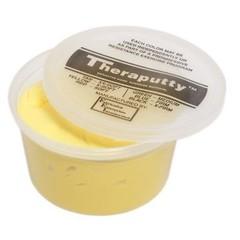 Disporta Theraputty x- soft geel (85 gram)