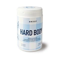 Amiset Hard body vanille (300 gram)