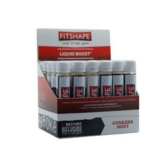 Fitshape Liquid boost 25 ml (30 ampullen)