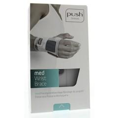 Push Med Polsbrace rechts maat 3 (1 stuks)