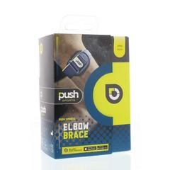 Push Sports Elleboog brace 1 maat small (1 stuks)