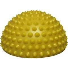 Match U Evenwichtsegel geel (1 stuks)
