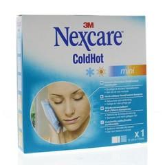 Nexcare Cold hot pack mini 11 x 12 cm (1 stuks)