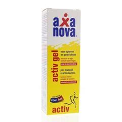 Axanova Activ gel (125 ml)