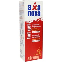 Axanova Hot gel (125 ml)