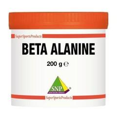 SNP Beta alanine puur (200 gram)