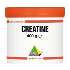 SNP Creatine puur (400 gram)