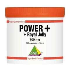 SNP Power plus 700 mg (200 capsules)