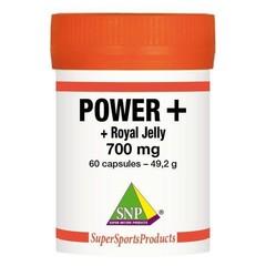 SNP Power plus 700 mg (60 capsules)