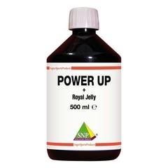 SNP Power up (500 ml)