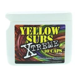 Yellow Sub Xtreme (30 capsules)