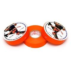 Premier Kousentape oranje 33 m x 19 mm (1 stuks)